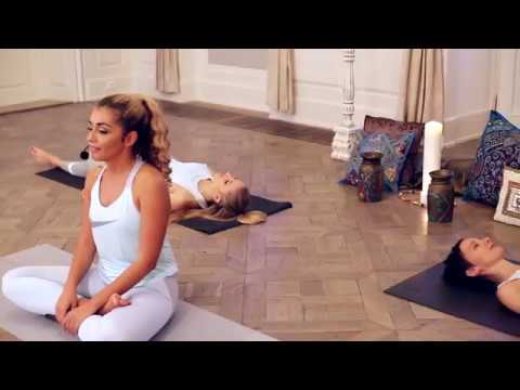 Vierka Ayisi - Inspirit Yoga 3. diel/part 3