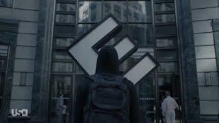 Mr Robot adelanta su regreso en el tráiler 3ª temporada