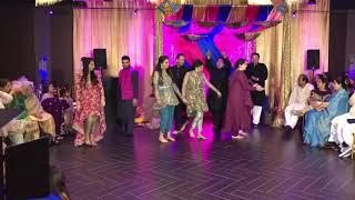 Dil chori sada ho gya | boom diggy diggy boom | wedding dance performance | SABEEN LODHI