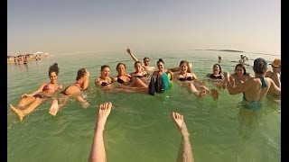 Taglit-Birthright Israel: Winter 2013 - University of Florida