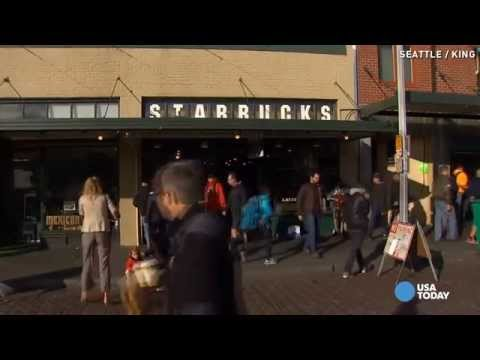Starbucks raising prices across the U.S.