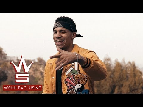 "Mystic Feat. BLAKE ""On The Low"" (WSHH Exclusive - Official Music Video)"