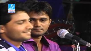 new gujarati lok dayro 2016 - birju barot bhajan in live santvani pt.3