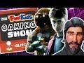 Fortnite vs. Harry Potter w/ Heroes | FUN KIDS GAMING SHOW BATTLE ROYAL