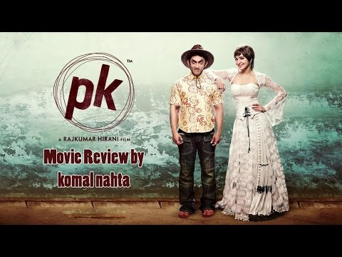 ETC Bollywood Business | Friday Movie Review - PK | HD