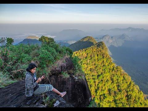 Download Sapthakanya (Seven Virgin Hills) Hike   සප්තකන්යා කඳු තරණය