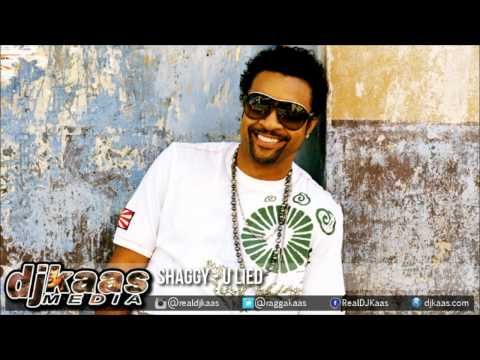 Shaggy   U Lied Island Roots Riddim Don Corleon   Reggae 2015