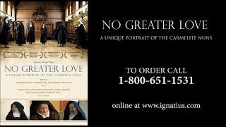 No Greater Love  - Film Trailer