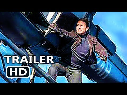 "MISSION IMPOSSIBLE 6 ""Tom Cruise Crazy Stunt"" Trailer (2018) Action Movie HD Mp3"