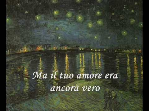 Don Mclean - Vincent [Starry Starry Night][TRADUZIONE ITALIANA]