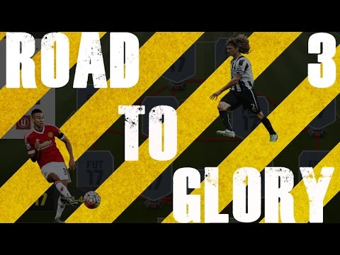 "Road To Glory Ep #3  ""Squad Building Challenges"""