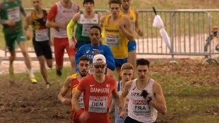 Mixed Relay Race at European XC Championships 2018