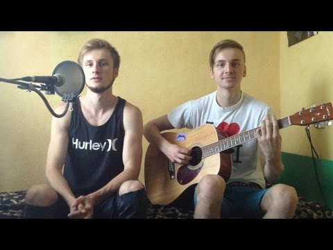 Bullet For My Valentine - You Want A Battle? (acoustic cover)