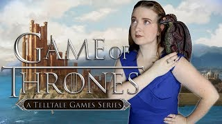 Blood Brothers | Telltale: Game of Thrones | A Nest of Vipers | EP 5
