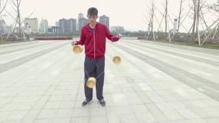 Diabolo Trip to China