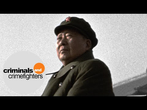 Evolution Of Evil E03: Mao Zedong | Full Documentary