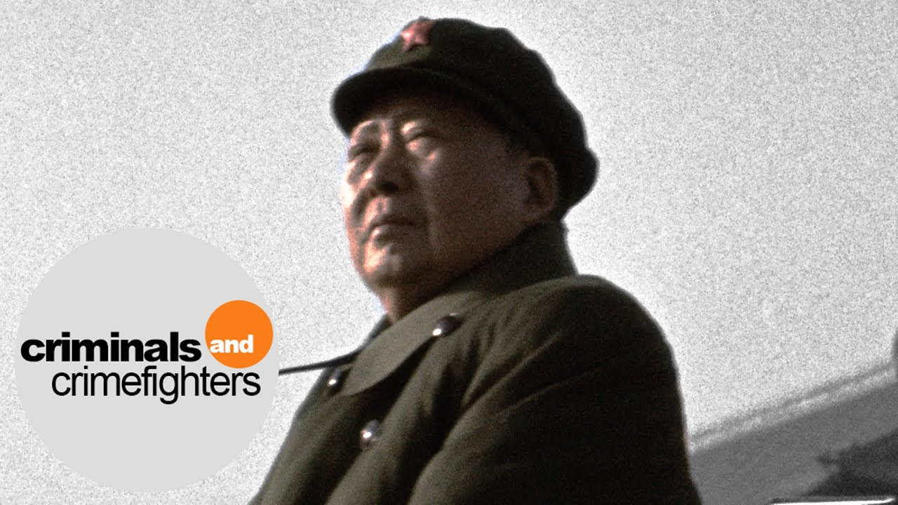 Download Evolution Of Evil E03: Mao Zedong   Full Documentary