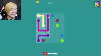 Flow Lines Online Game