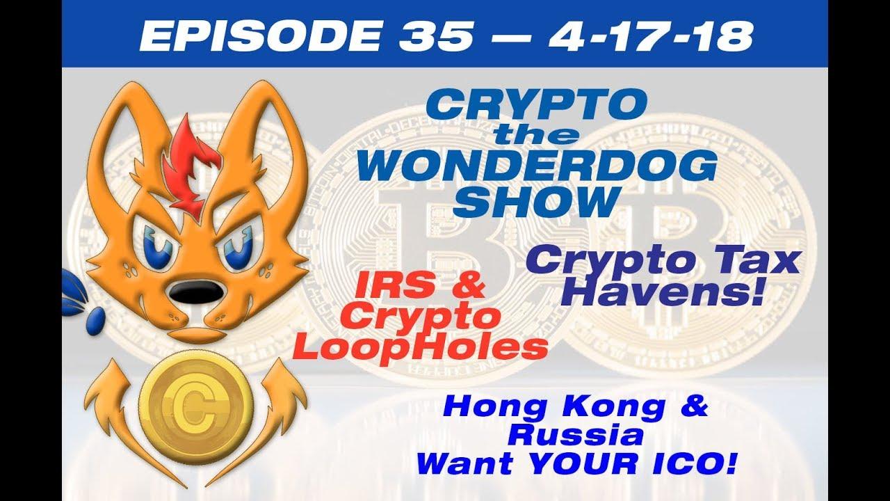 cryptocurrency tax hong kong