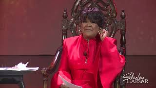 One Hour w/ Pastor Shirley Caesar | August 22nd, 2021