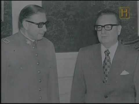 Download Salvador Allende Documental