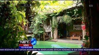 Gambar cover Hotel Backpacker Unik Di Yogyakarta - NET 12