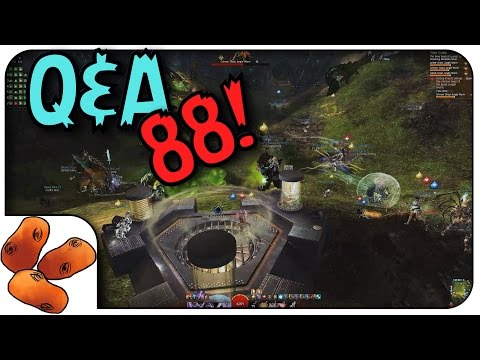 Questions and Answers EP88,  Raid on the Bridge