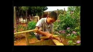 Leandro & Leonardo - Programa Em Nome Do Amor Parte 02