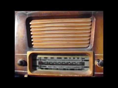 COLECCIONISTA DE RADIOS ANTIGUAS - VICENTE JOSE FELIP - FOTOS DE MI COLECCION - 4 DE 9