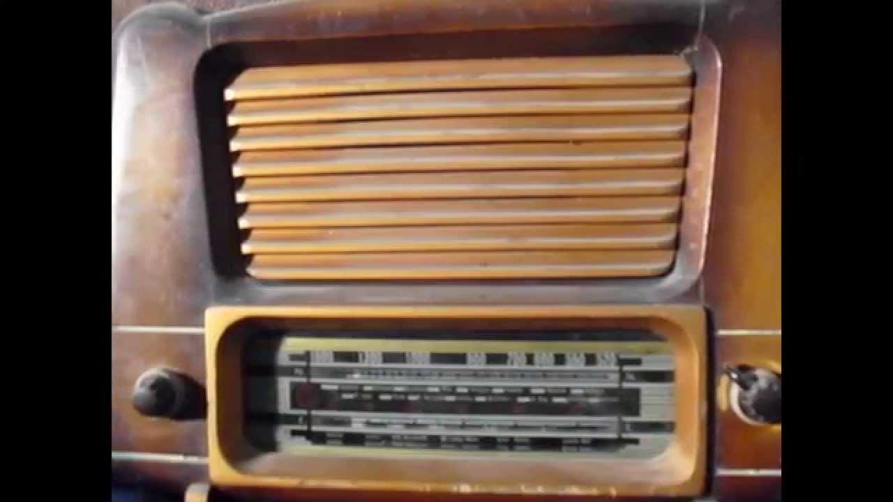 Coleccionista de radios antiguas vicente jose felip fotos de mi coleccion 4 de 9 youtube - Fotos radios antiguas ...