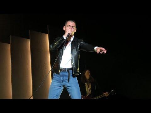 Arctic Monkeys - Arabella Live @ Bill Graham Civic Auditorium, SF - October 21, 2018