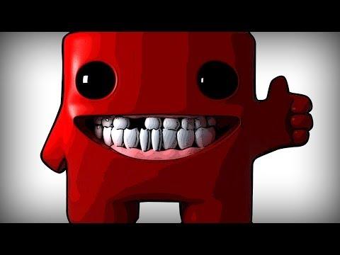 Super Meat Boy | RETTE DIE LIEBE DEINES LEBENS! :D | Part 1