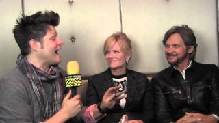 DAY of DAYS Interview with Mary Beth Evans and Stephen Nichols