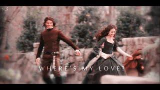 Baixar ► Elijah & Katerina | Where's my love