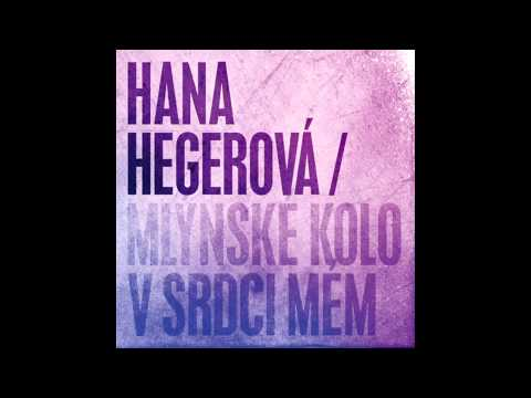 Hana Hegerová - Vzpomínka na Paříž