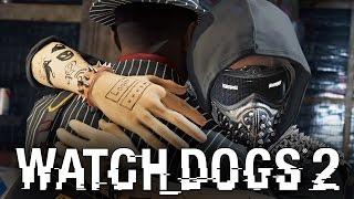 Watch Dogs 2 - БРАТВА И РУССКИЕ ХАКЕРЫ! #32