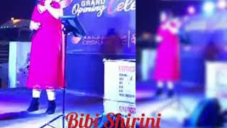 Bibi Shirini From Karachi to Peshawar via Dubai - Nazia Amin Mohammad.mp3