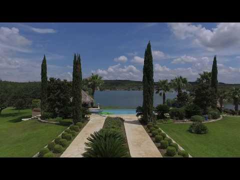 Lake Travis Marble Falls Paradise House