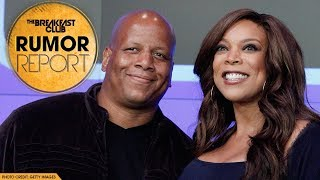 Wendy Williams' Husband Caught Living Secret Double Life
