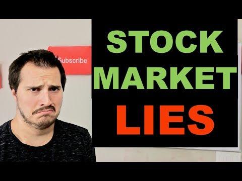 Stock Market Expectations vs Reality