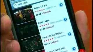 CNET TV; iPod Touch Review