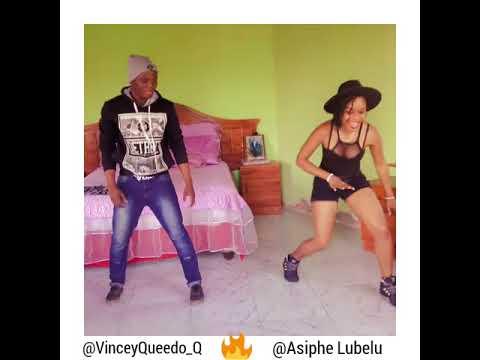 Zanda_Zakuza ft Bongo Beatz- Hamba ( Basky Dance )