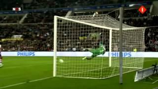 Psv - willem ii 3-2 |  eredivisie 2012-2013