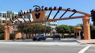 The Walt Disney Company | Wikipedia audio article