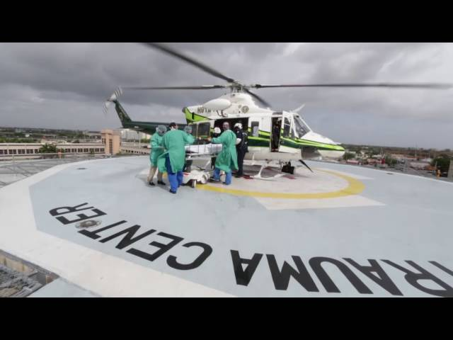 The First 2 Minutes   Ryder Trauma Center (1 of 4)