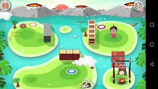 Let Pig Go - Rescue Pig Android Gameplay Video