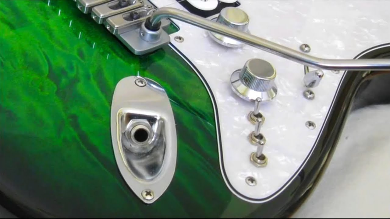 maxresdefault Wiring Stratocaster on