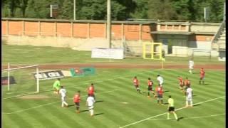 S.Giovanni V.-Ponsacco 1-0 Serie D