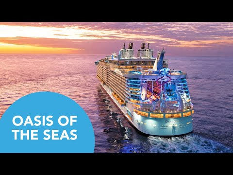 Royal Caribbean Oasis Of The Seas | CruiseOne