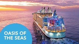 Royal Caribbean Oasis Of The Seas | CruiseOne